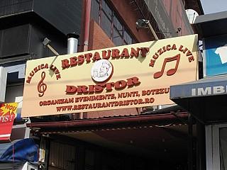 Restaurant Dristor