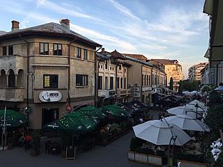 The Queen S Corner Din Targoviste Meniu